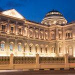 新加坡国家博物馆参观游览活动